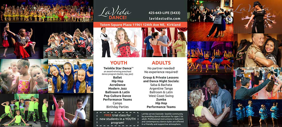 Expert Dance Classes And Performing Arts