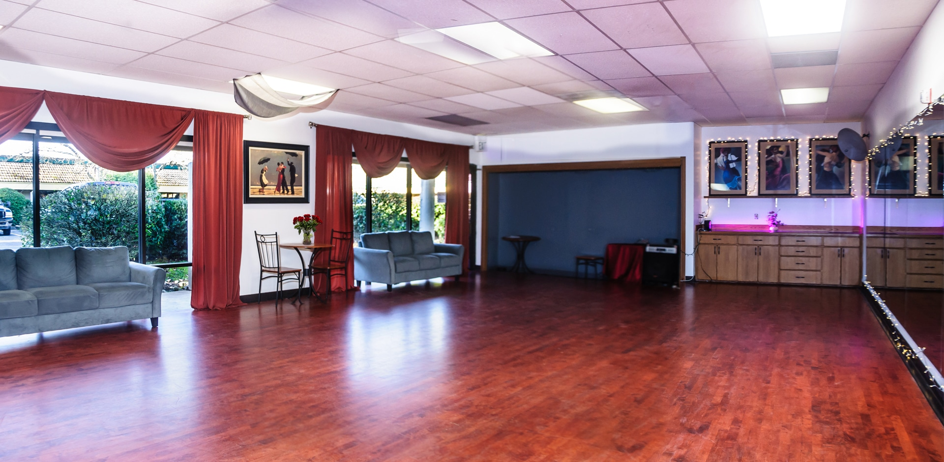 Rent Our Venue | Dance Parties | LaVida Dance Studio