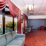 LaVida's indoor professional dance studio